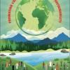 پوستر روز جهانی مددکاری اجتماعی ۲۰۱۸ رونمایی شد/ شعار محیط زیست ادامه دارد