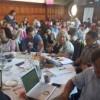 گزارش تفصیلی حضور انجمن مددکاران اجتماعی ایران در کنفرانس ایرلند